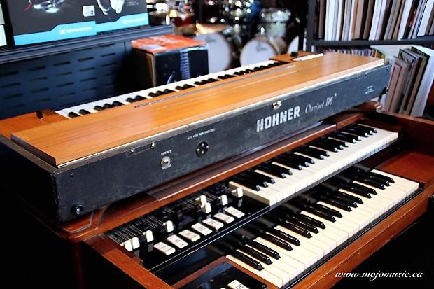 hohner d6 clavinet reverb. Black Bedroom Furniture Sets. Home Design Ideas