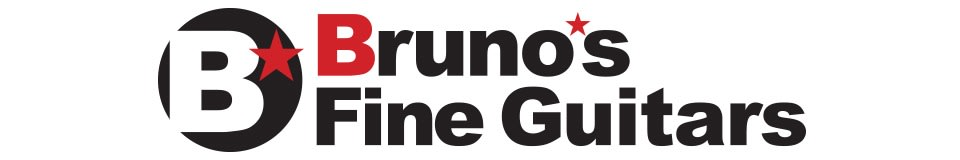Bruno's Fine Guitars
