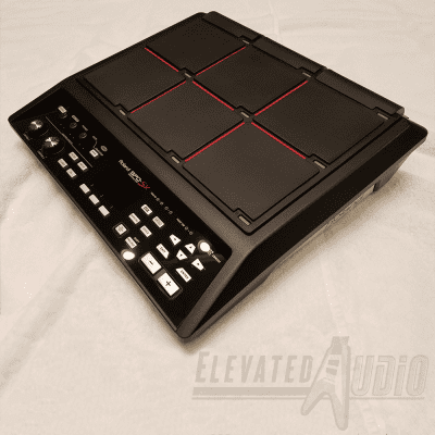 Roland SPD-SX Sampling Pad, Guaranteed 100%, MINT Condition.  Make OFFER or Buy from CA's #1 Dealer!