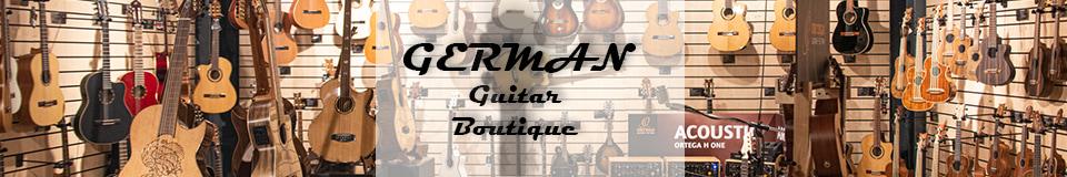 German Guitar Boutique