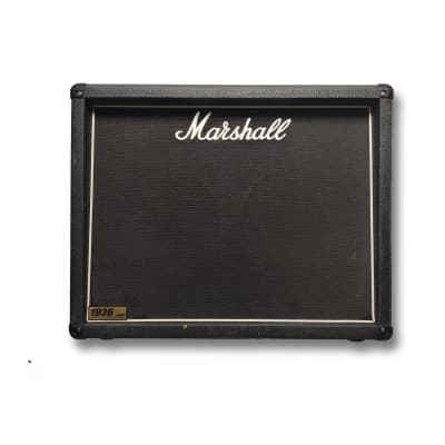 Marshall JCM 900 Lead Series Model 1936 2x12 Cabinet