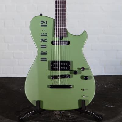 Manson DR-1 Matthew Bellamy Drone Final Edition 12 2019 for sale