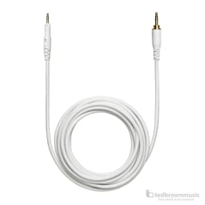 Audio-Technica HP-LC-WH Replacement Cable for M-Series Headphones