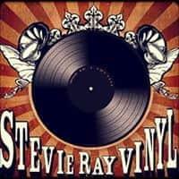 Stevie Ray Vinyl