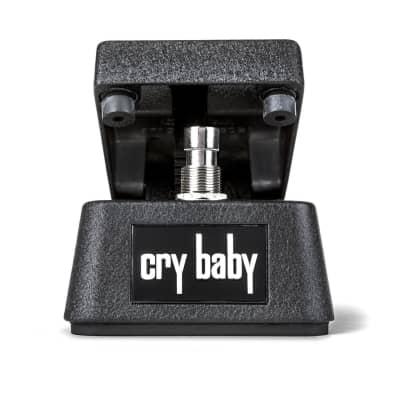 Jim Dunlop - CBM95 Crybaby Mini Wah Pedal