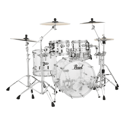 """Pearl CRB524P Crystal Beat 10 / 12 / 16 / 22"""" 4pc Shell Pack"""