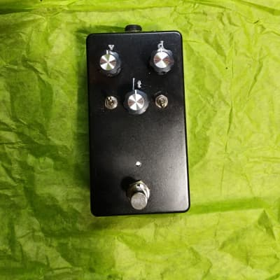 Discordance Electric Overdrive Distortion