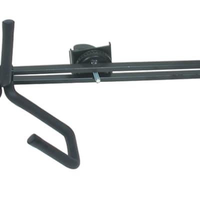 Quik-Lok USA Electric Guitar Qf 51     Display Hanger - Black
