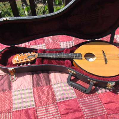 Flatiron 2K 1995 Koa, Very Good condition, original case for sale