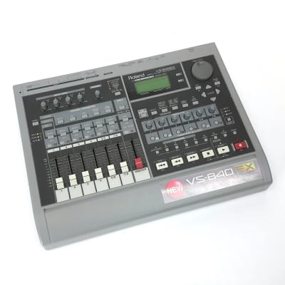 Roland VS-840EX Digital Studio Workstation