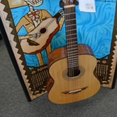 H. Jimenez Educativo LG100 Classical Guitar for sale