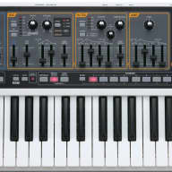 Roland GAIA SH-01 Synthesizer (SH01)