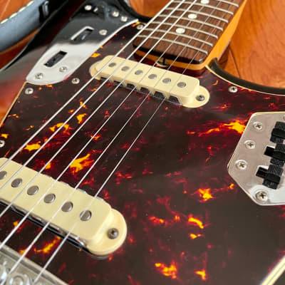Fender Jaguar '62 AVRI w/ Lollar, Mastery, Spitfire upgrades