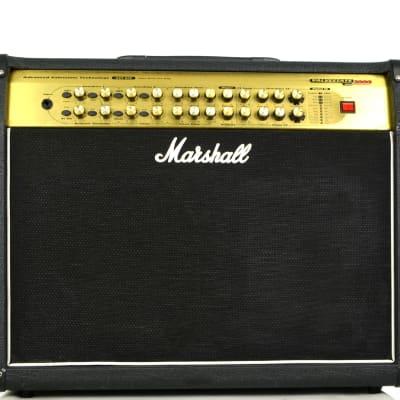 Marshall AVT275 4-Channel Stereo 75W 2x12 Valvestate Guitar Combo Amp