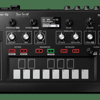 Pioneer TORAIZ AS-1  Monophonic Analog Synthesizer AS1