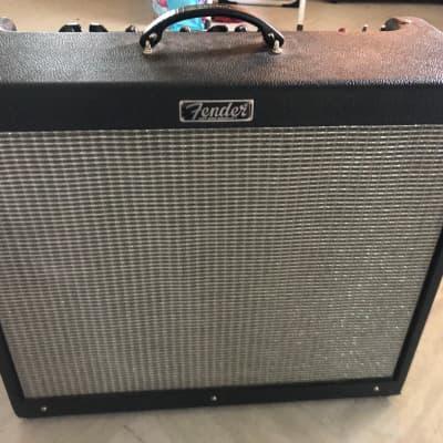 Fender DeVille III Black