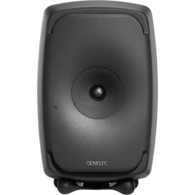 Genelec 8351A SAM 3-Way Powered Coaxial Studio Monitor (Single)