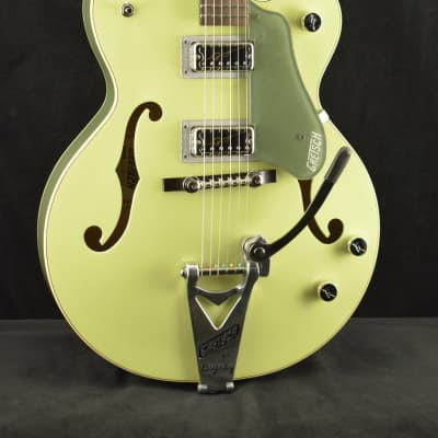 Gretsch G6118T-60 Vintage Select '60 Anniversary with Bigsby