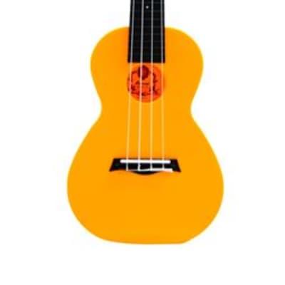 Vorson AUG ABS Concert Ukulele Orange for sale