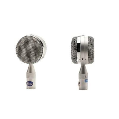 Blue Microphones Bottle Cap B0 With Case 988-000005