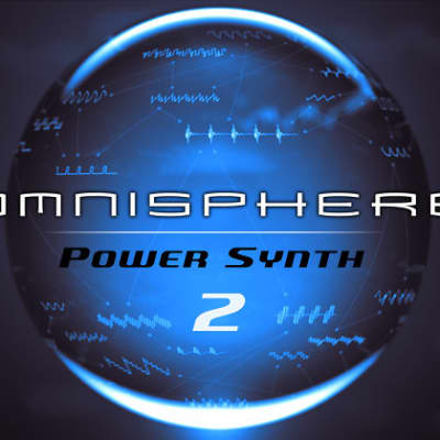 New Ilio Spectrasonics Omnisphere 2.6 OMNI2.6  Virtual Instrument Computer Software Mac PC