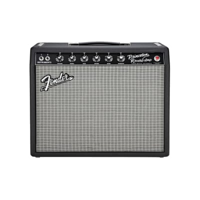 NEW Fender '65 Princeton Reverb (130)