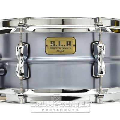 Tama SLP Classic Dry Aluminum 14x5.5 Snare Drum image