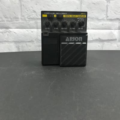 Arion DDS-1 Digital Delay / Sampler for sale