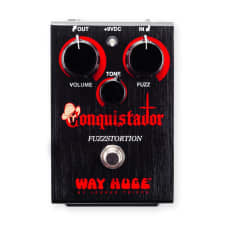 Way Huge WHE406 Conquistador Fuzz Pedal