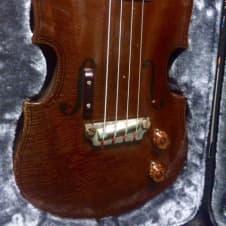 Gibson 1958 Vintage USA EB-1 BASS -All Original & RARE FREE Shipping ! image