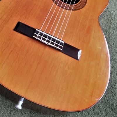 Suzuki Model 700 (Suzuki Violin Co.) Late 70's MIJ w/case for sale