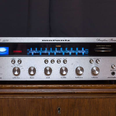 Marantz Model 2230 Stereophonic Receiver