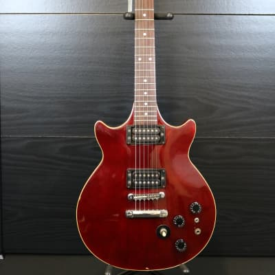 Epiphone Genesis 1979-80 Wine Red for sale