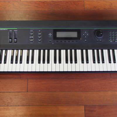 Kurzweil K2000S 61-Key Digital Sampling Workstation Synthesizer