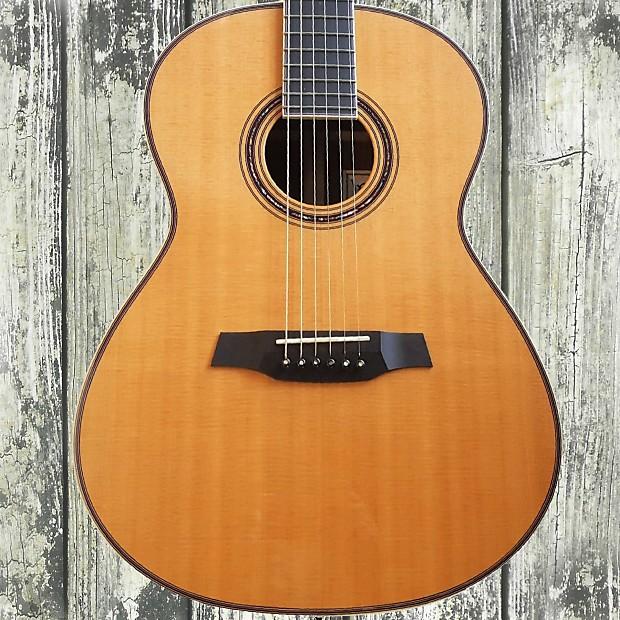 C Fox Guitar For Sale C Fox - H Sonoma - OM ...