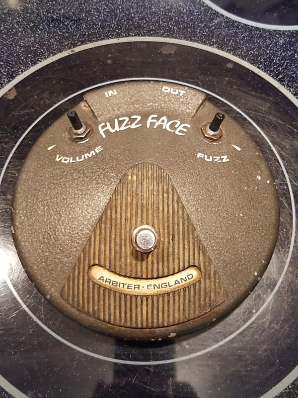 Dallas arbiter fuzz face dating app