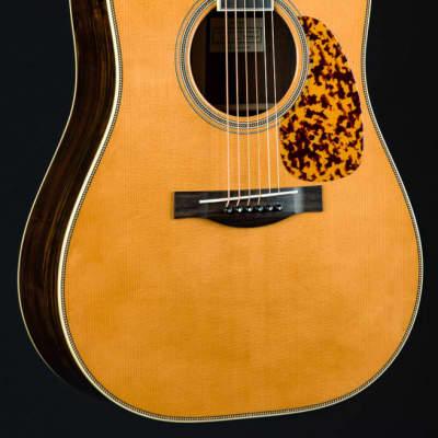 Santa Cruz Tony Rice Pro Brazilian Rosewood and European Spruce NEW for sale