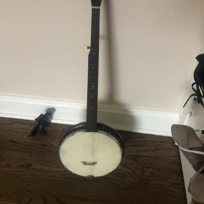 Harmony Reso-Tone 5 String Banjo for sale