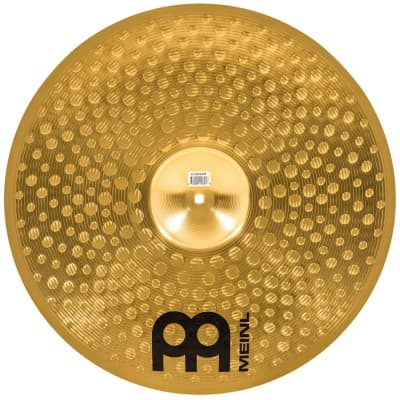 Meinl HCS Crash-Ride Cymbal 20