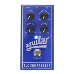Aguilar TLC Compressor for sale