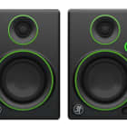 "Mackie CR3 3"" Creative Reference Multimedia Monitors image"