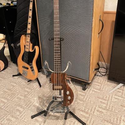 1969 Ampeg  Dan Armstrong bass  - *All original inc. OHSC for sale