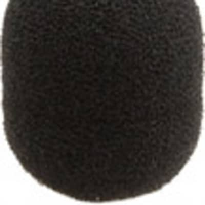 Sennheiser MZW3-EW Foam Windscreen for ME3 Headworn Microphone