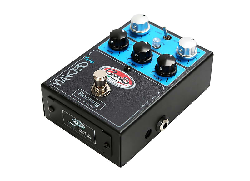 gurus amps metal overdrive preamp perfect circuit reverb. Black Bedroom Furniture Sets. Home Design Ideas
