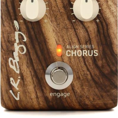 LR Baggs Align Chorus Acoustic Chorus Pedal for sale