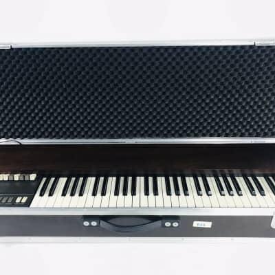 Korg CX-3 First Version Analog Tonewheel OrganHammond b3 + SoundLand Case