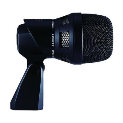 Lewitt DTP 640 REX Condenser Microphone - New image