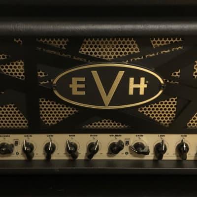 EVH 5150IIIS 100S EL34 100-Watt Tube Guitar Head