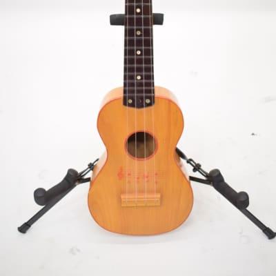 Harmony Vintage Soprano Ukulele