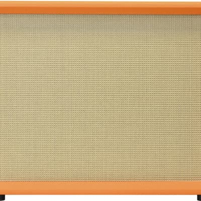 Mojotone Orange Juice 2X12 120 Watt Guitar Cabinet for sale